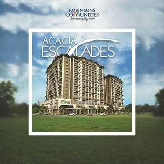 Acacia Escalades Condominium
