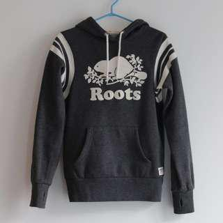 Roots Sweater XS