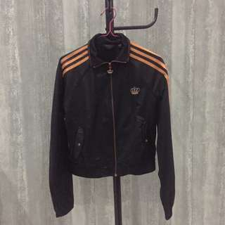 Jacket by Adidas
