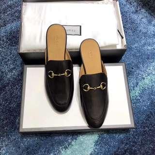 Gucci半拖鞋