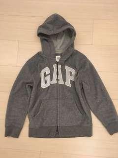 🚚 Gap灰色外套