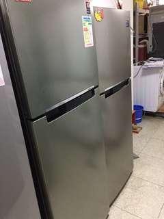 多款二手雪櫃