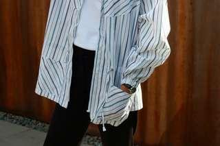 Stripes Jacket/Outer