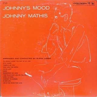 johnny mathis Vinyl LP used, 12-inch, may or may not have fine scratches, but playable. NO REFUND. Collect Bedok or The ADELPHI.