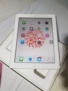 Apple ipad 2 wifi cell 16gb