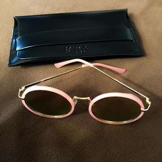 Souxe the label Sunglasses