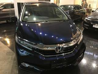 Honda Shuttle 1.5A G LED