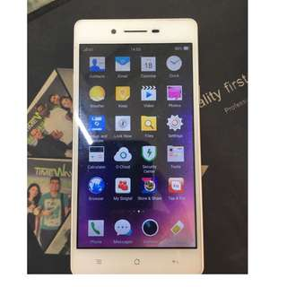 Oppo A33F phone