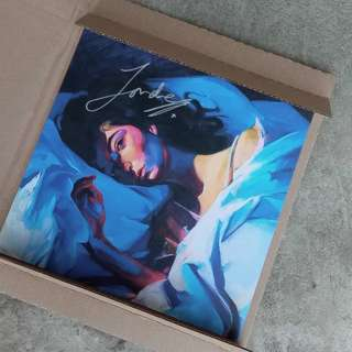 Lorde Melodrama Signed Lithograph