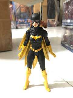 DC Greg Capullo Series 3 Batgirl