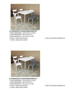 ☆ Dining Room Set ☆