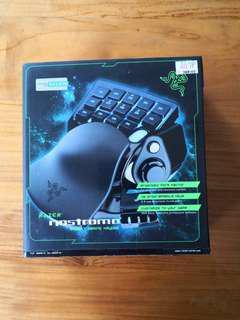 Razer Nostromo - Expert Gaming Keypad