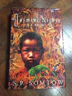 Jasmine Nights by SP Somtow