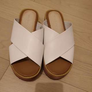 Sandals from Thailand