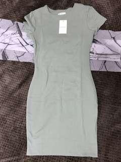 Brand new with tag kookai tee dress