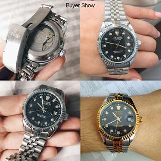 Tevise Men Watch (Instock)