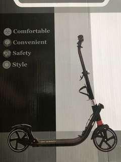 Scooter 成人滑板車🛴 (非電動)