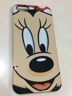 DISNEY- minnie mouse iphone 5 cass