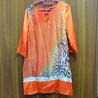 Dressing Paula Tunic Top