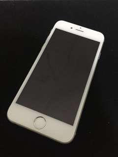iPhone6 4.7 16G 銀