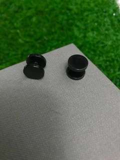 Anting titanium pearching