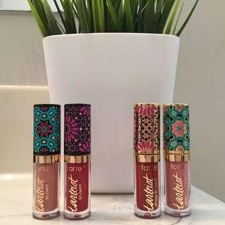 ❤️Brand New Tarte lip paint