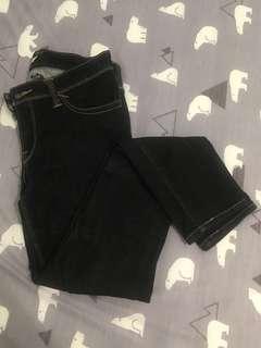 🚚 Levi's 牛仔長褲#女裝半價拉