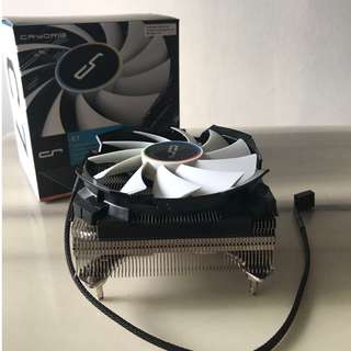 Cryorig C7 ITX CPU Cooler