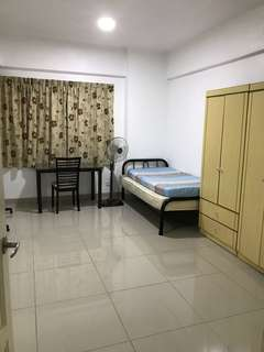Klang Room For Rent (Behind Centro Mall)