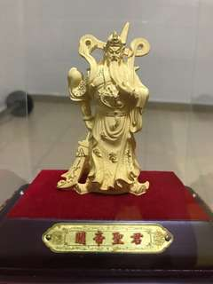 God of War (关帝圣君)
