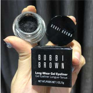 Eyeliner gel bobbibrown