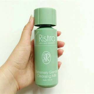 Ristra cleanser