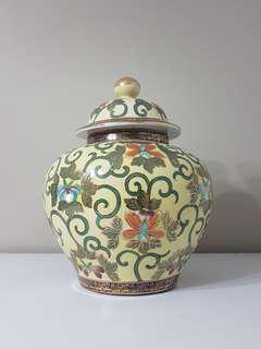 Decorative Urn Vase