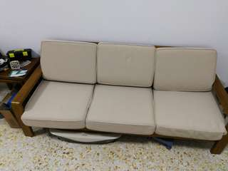Scanteak sofa (ikon)