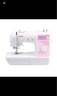 Brother NV35P Computerised Sewing Machine