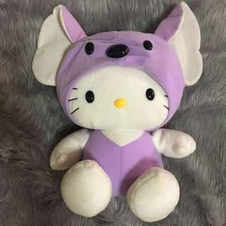 2002 Hello Kitty Koala