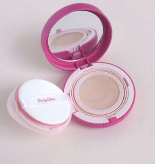 Daily Skin Berry Very Matte Cushion Foundation
