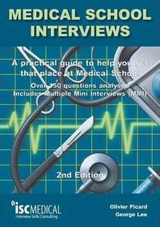 Medical Interview Book