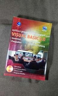 Aplikasi program terintegrasi dengan Visual Basic 6.0