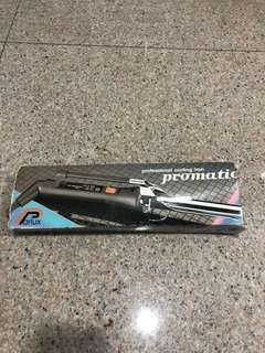 Parlux Professional Curling Iron (Promatic)