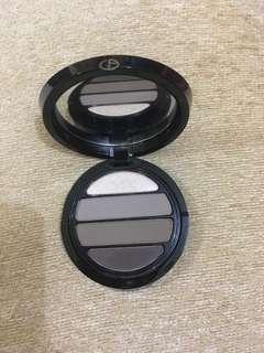Giorgio Armani Eyeshadow eyes ti kill 4 colour