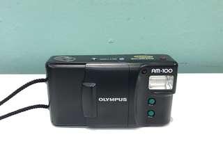 Olympus AM-100 Film Camera Kamera