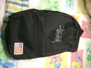 Stussy shoulder bag japan
