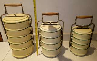 PERANAKAN Studio prop items selling fast!! LELONG...!LELONG...!