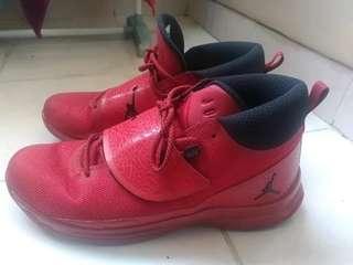 ORIGINAL Jordan Superfly 5 PO gym red
