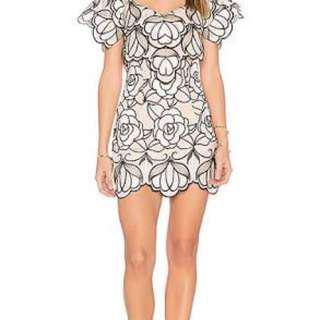 Alice McCall Ms Rose Dress RRP $390