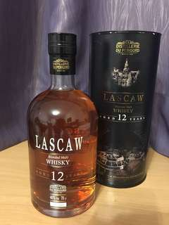 Lascaw 12 Years Limited Edition