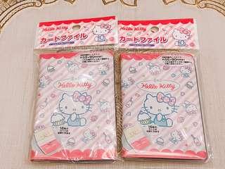 🚚 Kitty名片夾 卡片夾 Hellokitty 卡夾