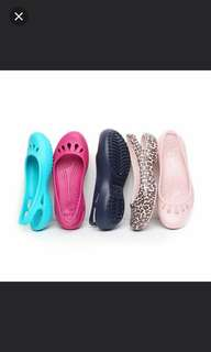 Rubber shoes high quality