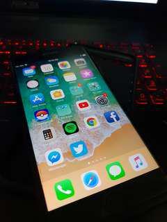 Iphone 7 Plus 128G (used)